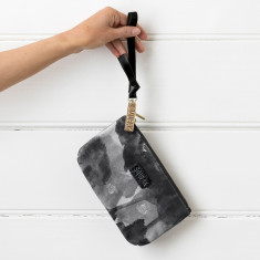 Black Ink Pouch
