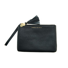 The Mia Pouch - black