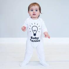 Baby Genius Sleepsuit Onesie