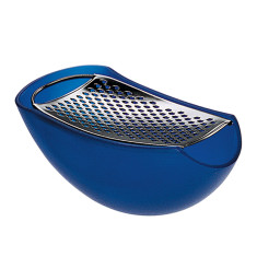 Alessi Parmenide blue cheese grater