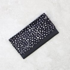 Xlarge Foldover Wallet In Pebbles