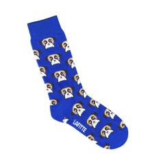 Lafitte boxer socks (various colours)