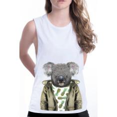 Koala women's tank