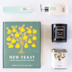 Luxury gift box for ladies
