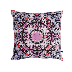 Bali cushion cover