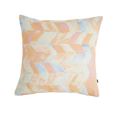 Tutti frutti cushion cover