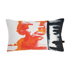 Miami sun cushion cover