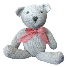 Anna organic cotton bear