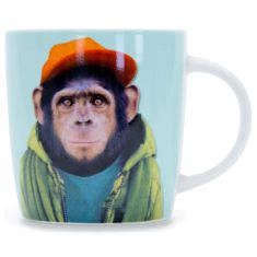 Chimp coffee mug