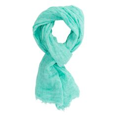 Cotton pastel scarf (various colours)