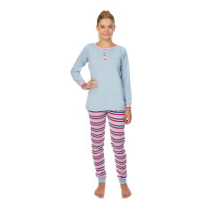 Annabel ladies pjs