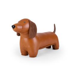 Zuny bookend classic dachshund