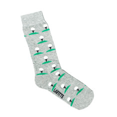Lafitte golf tee socks (various colours)