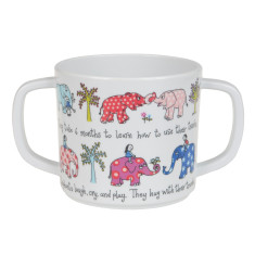 Tyrrell Katz Elephants Training Cup
