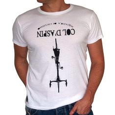 Col D'Aspin t-shirt