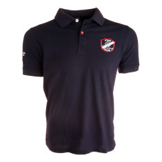 Cycling club polo shirt