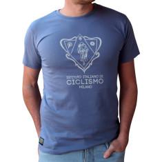Istituto Italiano di Ciclismo men's t-shirt