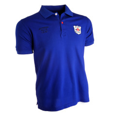 Race division polo shirt
