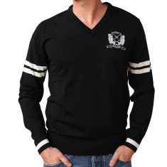 Heritage cycling sweater