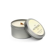 Sweet Pea & Vanilla Travel Tin Candle
