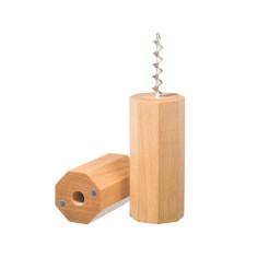 Areaware prism corkscrew