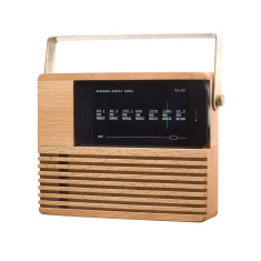 Areaware radio dock