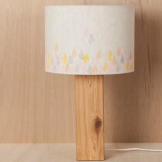 Ariel lamp
