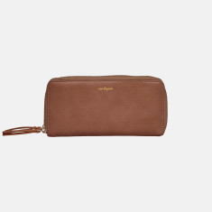 Never Ending vegan leather wallet (various colours)