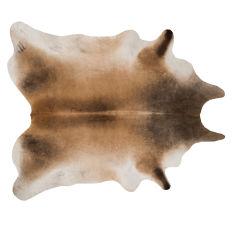 Tornasol natural cowhide