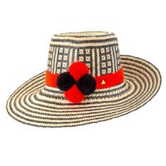 Campagnia Pom Pom Hat #2