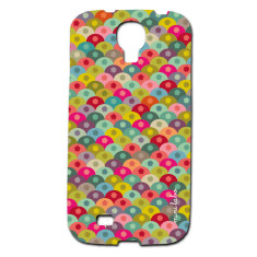 Scales Samsung Galaxy S4 case