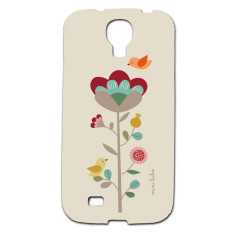 Bird Samsung Galaxy S4 case