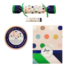 joy - 3 Piece pamper Pack