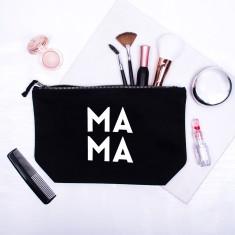 Mama Makeup Bag
