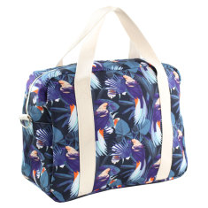 Gym Bag-Tropic Bird