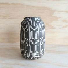 Arrow Vase (Various Colours)