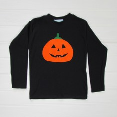 Halloween Pumpkin T shirt