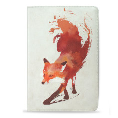 Vulpes Fox iPad Pro 9.7 Tablet Folio Case