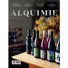Alquimie magazine subscription
