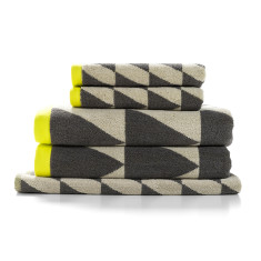 Kolmio towel collection (various colours)