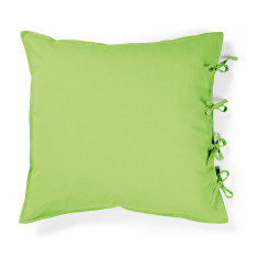 Maison pastel green European pillowcase