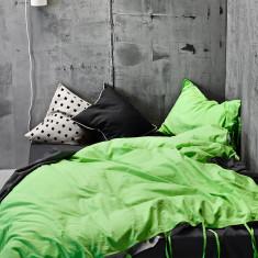 Maison pastel green sheet set