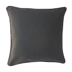 Colour block eco cushion cover (various colours)