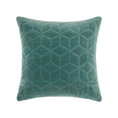 Kew velvet cushion in various colours