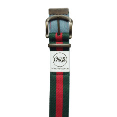 The Marshall - mens belt