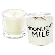 Moonlight Mile Candle By Tatine