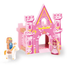 UDEAS Qpack - Princess Castle