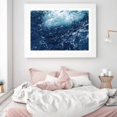 High tide art print (various sizes)