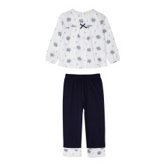 Girls Apple Tree Pyjamas