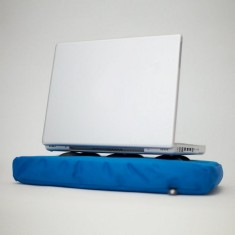 Bosign surf pillow for laptops iPads, Macbooks & tablets